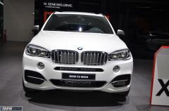 2014 BMW X5 Photo 7