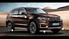 2014 BMW X5 Photo 8