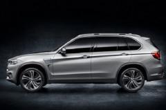 2015 BMW X5 Photo 3