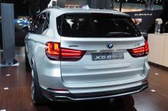 2015 BMW X5 Photo 4