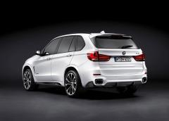 2015 BMW X5 Photo 5