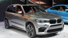 2016 BMW X5 xDrive50i Photo 5