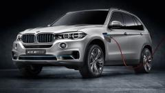 2016 BMW X5 xDrive50i Photo 6