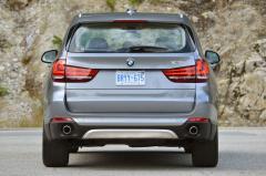 2016 BMW X5 sDrive35i exterior