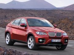 2008 BMW X6 Photo 1