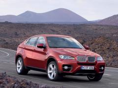 2010 BMW X6 Photo 1