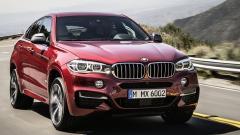 2015 BMW X6 Photo 1