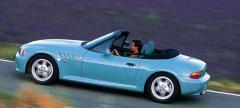 1997 BMW Z3 Photo 2