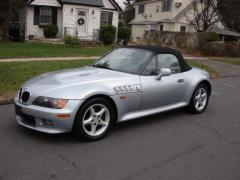 1997 BMW Z3 Photo 4
