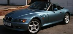 1997 BMW Z3 Photo 5