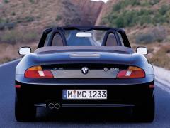 1997 BMW Z3 Photo 6