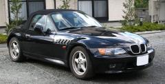 1998 BMW Z3 Photo 2