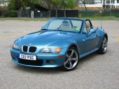 1998 BMW Z3 Photo 3