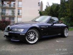 1998 BMW Z3 Photo 4