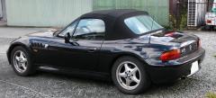 1998 BMW Z3 Photo 5