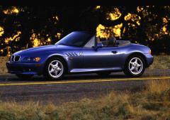 1998 BMW Z3 Photo 6