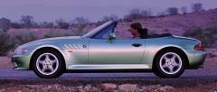 1999 BMW Z3 Photo 3