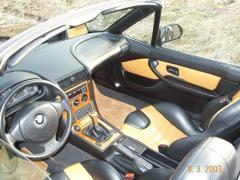 1999 BMW Z3 Photo 4