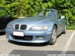 1999 BMW Z3 Photo 5