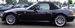 2000 BMW Z3 Photo 2