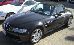 2000 BMW Z3 Photo 3