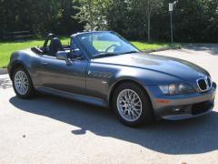 2000 BMW Z3 Photo 4