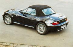 2000 BMW Z3 Photo 5