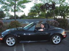 2001 BMW Z3 Photo 2