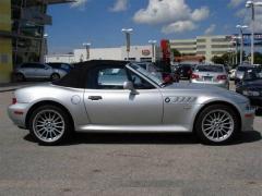 2001 BMW Z3 Photo 3