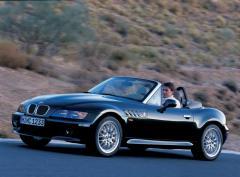 2001 BMW Z3 Photo 4