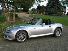 2001 BMW Z3 Photo 6