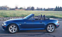 2001 BMW Z3 Photo 7