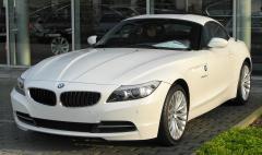 2008 BMW Z4 Photo 1