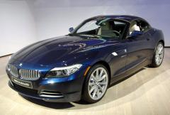 2010 BMW Z4 Photo 1