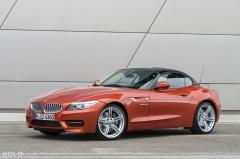 2013 BMW Z4 Photo 1