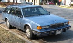 1990 Buick Century Photo 1