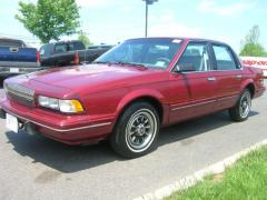 1993 Buick Century Photo 1