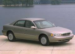 2001 Buick Century Photo 1