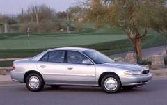 2002 Buick Century Photo 1