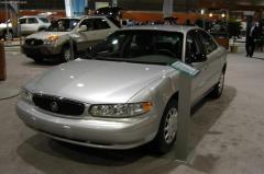 2003 Buick Century Photo 1