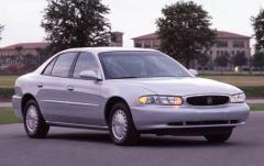 2004 Buick Century Photo 1