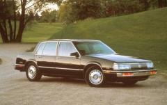 1990 Buick Electra exterior