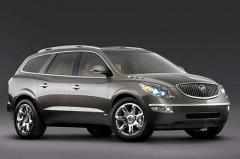 2009 Buick Enclave Photo 1
