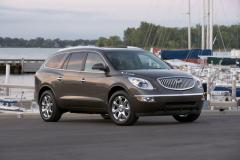 2010 Buick Enclave Photo 1
