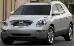 2011 Buick Enclave Photo 1