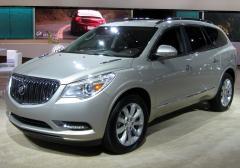 2012 Buick Enclave Photo 1