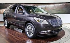 2014 Buick Enclave Photo 1