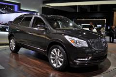2015 Buick Enclave Photo 1