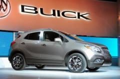 2013 Buick Encore Photo 2