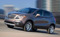 2013 Buick Encore Photo 1